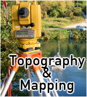 topographic surveys in chennai